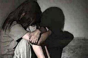 Girl-raped
