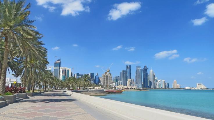 Al Corniche Street