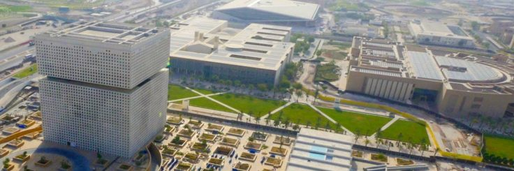 Education City, Doha
